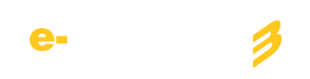 e-Builder corporate logo